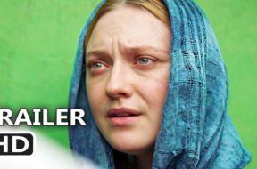 異国でイスラム教徒として育てられた白人女性を描くダコタ・ファニング主演『Sweetness in the Belly』予告編