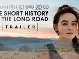 サブリナ・カーペンター主演ロードムービー『The Short History of the Long Road』予告編