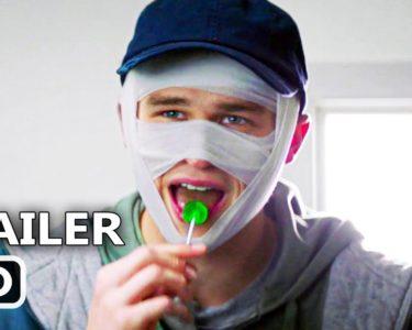 ブランドン・フリン主演、見た人全てを悩殺してしまう男の子の青春物語『Looks That Kill』予告編