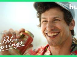 友人の結婚式当日が延々繰り返されるコメディ『Palm Springs』予告編