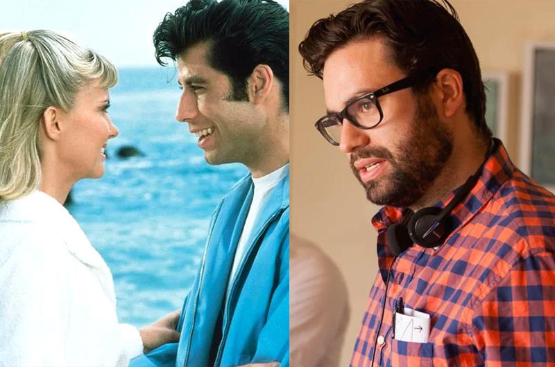 『グリース』前章『Summer Lovin』の監督に『ハーツ・ビート・ラウド たびだちのうた』ブレット・ヘイリー