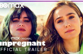 ヘイリー・ルー・リチャードソン&バービー・フェレイラ共演、ティーンが中絶のために旅をする、HBO Max初オリジナル映画『Unpregnant』予告編