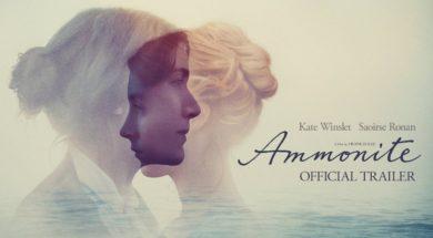 ケイト・ウィンスレット&シアーシャ・ローナン共演、19世紀を舞台に女性同士の愛を描く『Ammonite』予告編