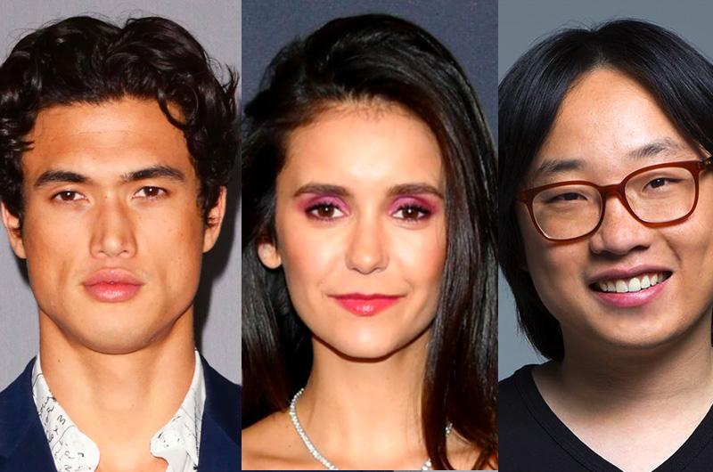 ニーナ・ドブレフ、ジミー・O・ヤン、チャールズ・メルトン共演、Netflixキューティー映画『Love Hard』制作決定