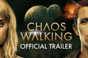 デイジー・リドリー&トム・ホランド共演、YA SF小説原作『Chaos Walking』予告編