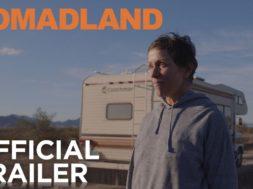 フランシス・マクドーマンド主演、アメリカの高齢車上生活者たちを描く『Nomadland(邦題:ノマドランド)』予告編