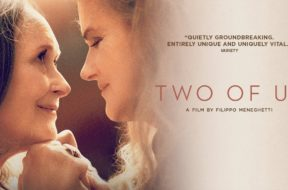 壮年レズビアンカップルの秘密が明らかになっていく『Deux(英題:Two of Us)』予告編