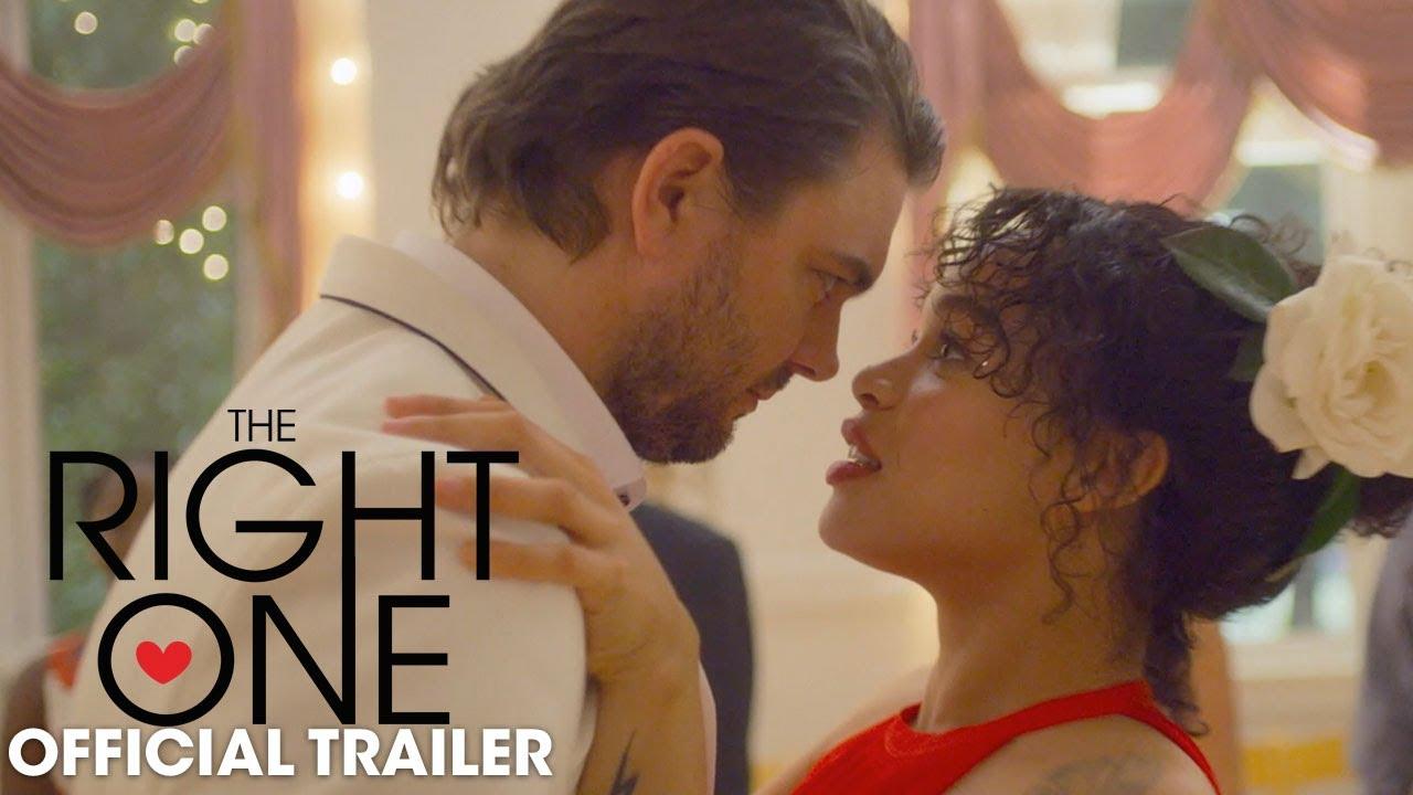 クレオパトラ・コールマン主演、女流作家が風変わりな男性と出会う『The Right One』予告編
