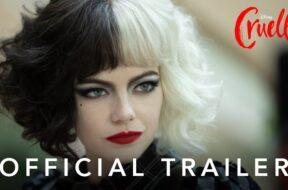 『101匹わんちゃん』クルエラをエマ・ストーンが演じる『Cruella』予告編