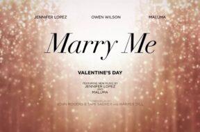 ジェニファー・ロペス&オーウェン・ウィルソン共演、人気歌手と教師と恋を描く『Marry Me』公開延期
