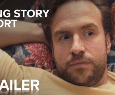 数分ごとにタイムスリップする男性を描く『Long Story Short』