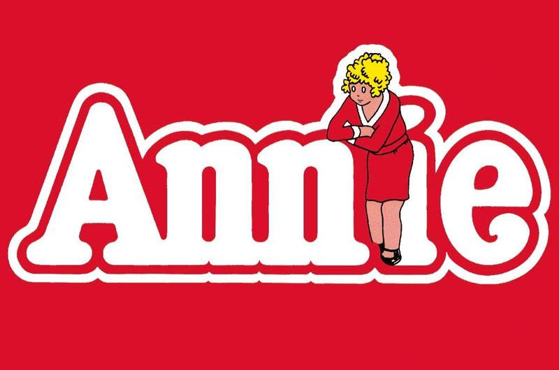 2021年クリスマスシーズン恒例、NBC生放送ミュージカルは「Annie Live!」