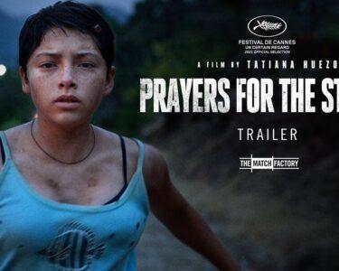 メキシコの少女たちの日常と成長と危険を描く『Prayers For The Stolen』