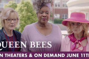 エレン・バースティン主演コメディ『Qeen Bees』