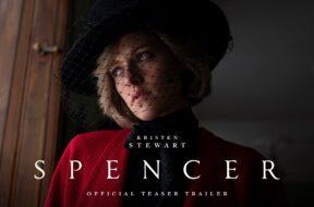 クリステン・スチュワートがダイアナ妃を演じる『Spencer』特報