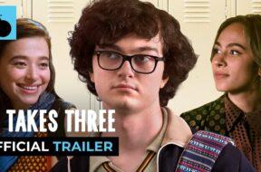 人気者のSNSをオタクが代行する青春映画『It Takes Three』予告編