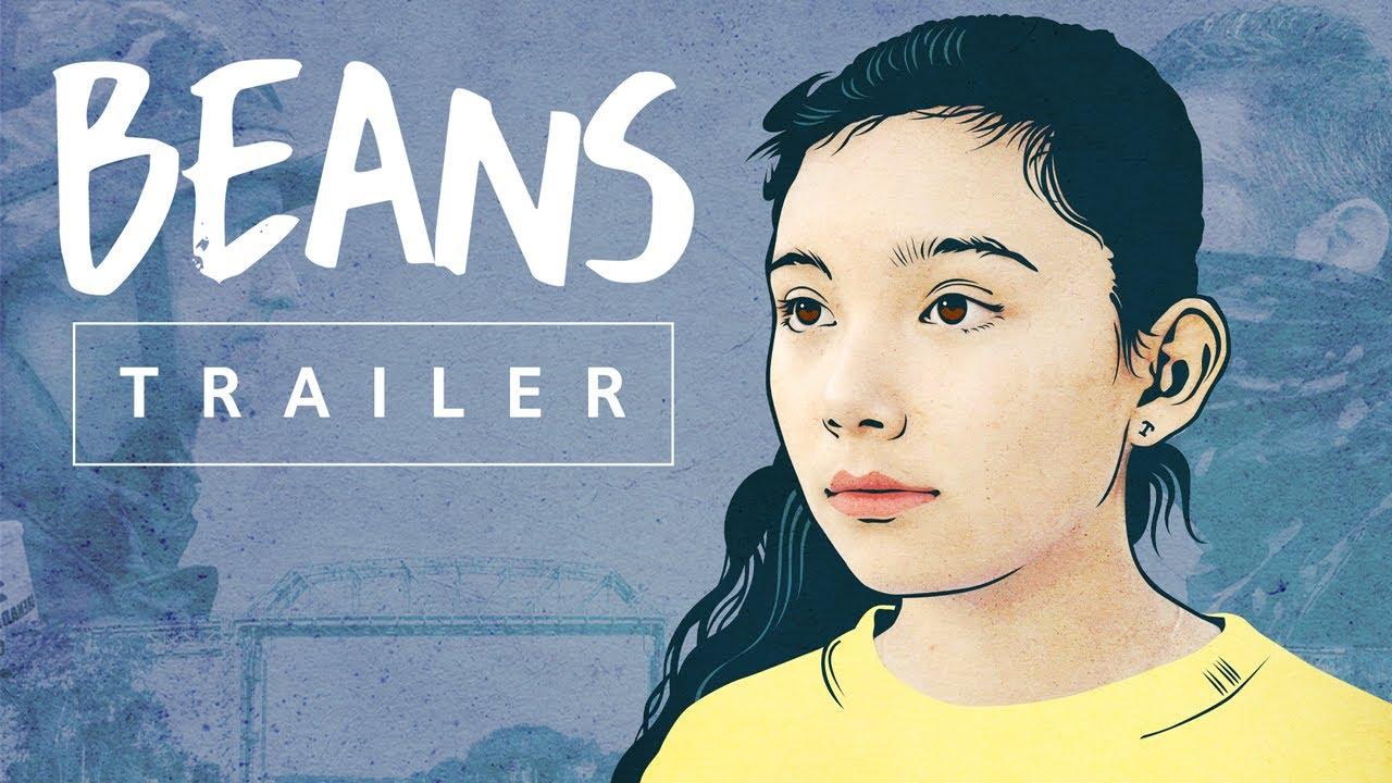 1990年カナダで起こった民族闘争「オカの危機」をモホーク族の少女を通じて描く『Beans』予告編