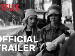 テッサ・トンプソン&ルース・ネッガ共演、白い肌の黒人女性2人の生き方を描くNetflix『Passing ー白い黒人ー』予告編