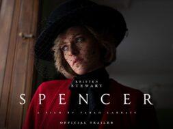 クリステン・スチュワートがダイアナ妃を演じ離婚を決意する3日間を描く『Spencer』の予告編